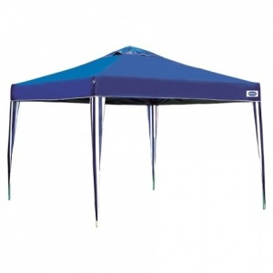 Gazebo X-Flex Oxford Azul 3m x 3m Mor