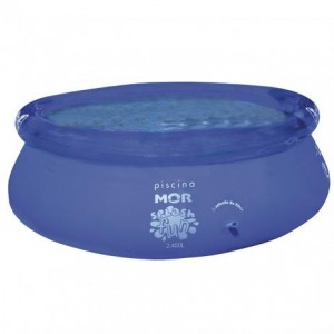 Piscina Mor Splash Fun 1053 - 2400 Litros